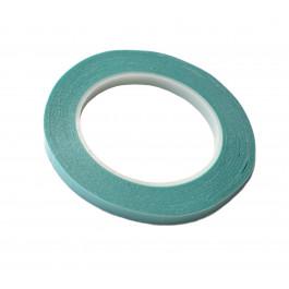 Ersatztape auf Rolle, doppelseitiges Tape, 8 mm breit, ca. 20 m