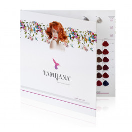 Farbkarte | Farbbuch  von Tamijana
