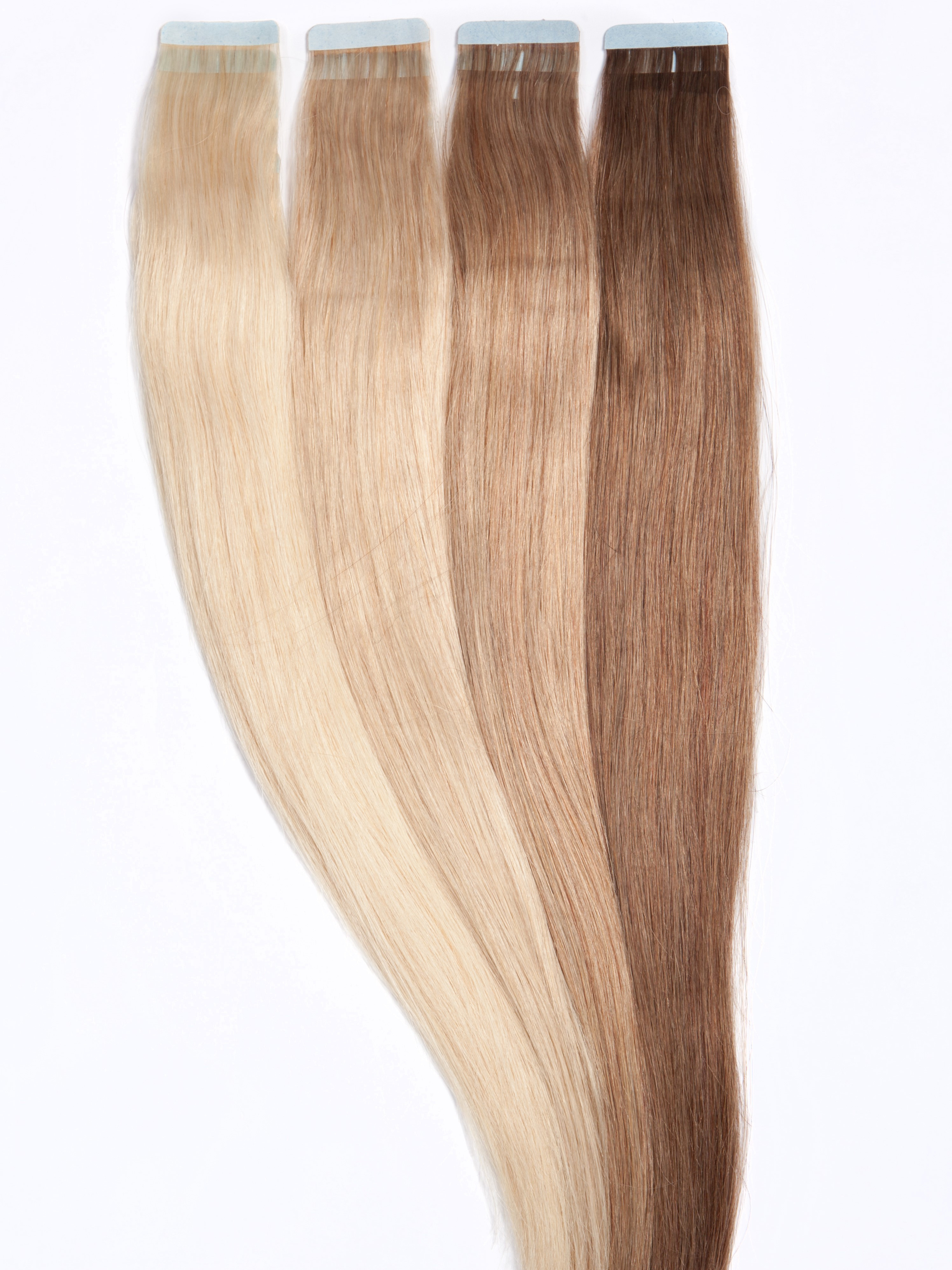 60 cm lange extensions