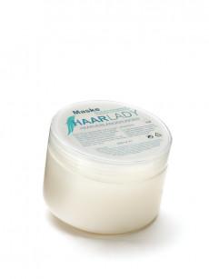 Haarmaske für Haarverlängerung | Haarverdichtung mit Echthaarextensions, 250 ml